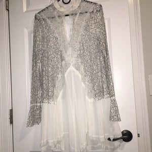 Free People Tunic/Dress - size M